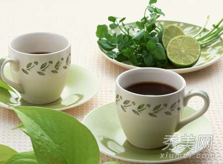 茶瘦 10款减肥茶瘦腹部 排毒清肠效果好