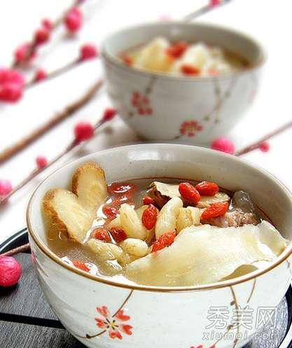 美白去斑汤 8款美白祛斑汤 有效祛除黄褐斑
