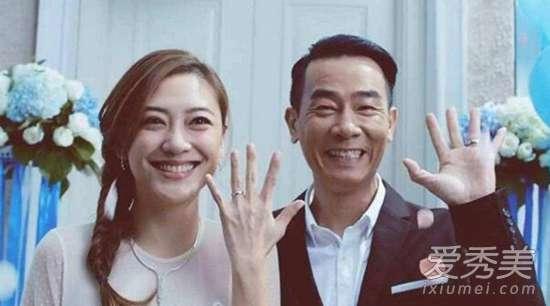 陈小春身价多少亿 陈小春怕老婆吗 陈小春有多少钱?