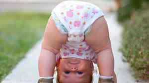 严重脱头发 14个月小孩为什么严重脱头发