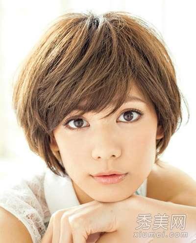 鹅蛋脸适合什么刘海 鹅蛋脸适合什么发型 首选空气刘海