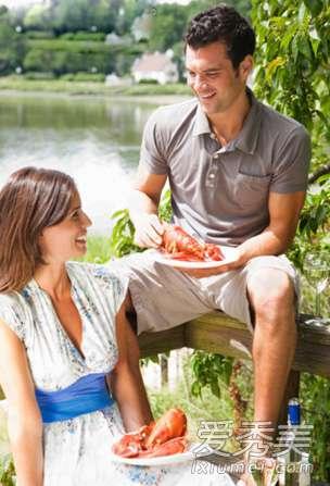 祛斑的食物 适合夏天吃的10款美白淡斑食物