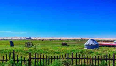 阿拉善景点 内蒙古阿拉善盟十大旅游景点排行榜 阿拉善盟有什么好玩的地方