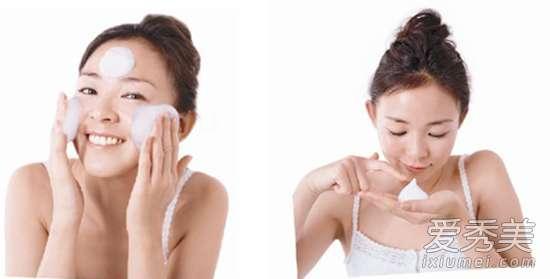 美容常识 日常美容小常识 睡前保养7大错误方法