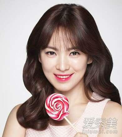 韩国童颜美女 好皮肤是硬道理!韩国童颜美女Top 8