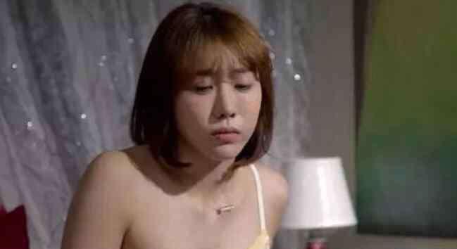 姜恩惠三级 姜恩惠电影尺度大成国民小姨子 清纯佳人接裸露三级片原因