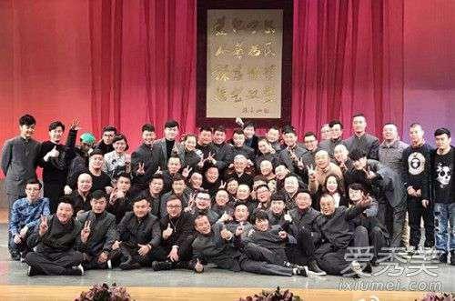 本山传媒旗下演员名单 赵本山徒弟排名名单照片 赵本山最喜欢徒弟是谁