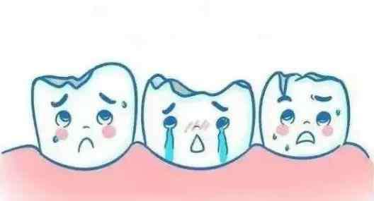 长蛀牙怎么办 长蛀牙不能吃什么?长蛀牙怎么治疗?