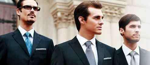 领带怎么选 如何选择领带?领带选购指南:领带挑选的技巧及注意事项