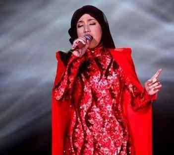 茜拉我是歌手 茜拉怎么没消息了我是歌手为何被剪掉?茜拉全面被禁退出中国市场