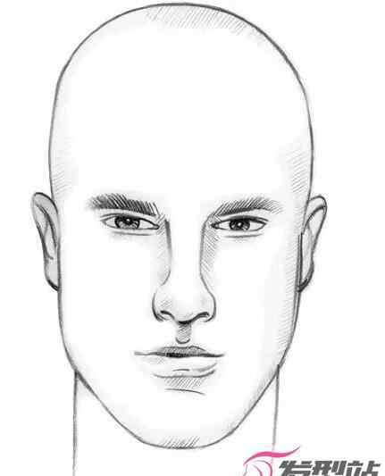 脸长的男生发型 长脸男生发型 选择一款合适发型很重要