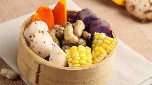细粮有哪些 主食选择粗粮还是细粮 有哪些区别