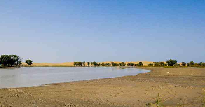 大秦帝国顺序怎么看 中国干湿地区划分  中国干湿地区怎么划分