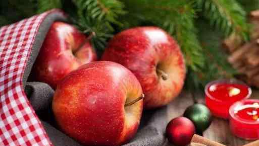 早上空腹吃苹果减肥吗 每天吃苹果有哪些好处?什么时候吃苹果最好?