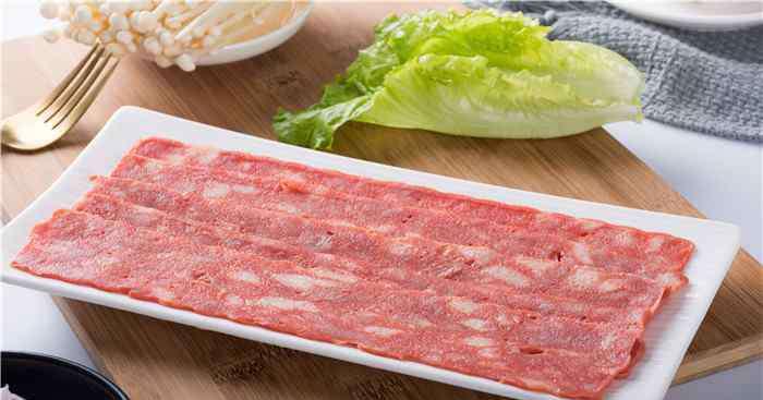培根肉是什么 培根是什么肉 培根是啥肉