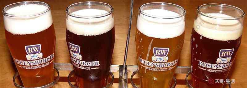 精酿啤酒和普通啤酒的区别 精酿啤酒和普通啤酒区别 精酿啤酒和普通啤酒有什么不同