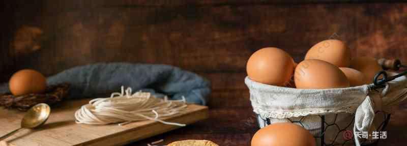 鸡蛋可以隔夜吃吗 隔夜的鸡蛋能吃吗 隔夜蛋可不可以吃