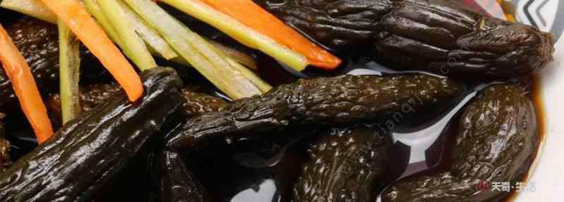 正宗酱黄瓜的腌制方法 酱黄瓜的腌制方法配比例是多少 酱黄瓜怎么腌制