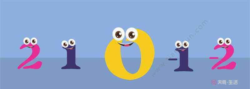 零是偶数吗 0是偶数吗 0是什么数