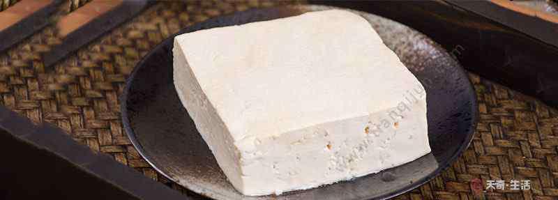 卤水点豆腐的卤水是什么东西 卤水点豆腐的卤水是什么 卤水点豆腐的原理