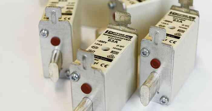 保险丝的作用 熔断器的作用 熔断器的作用是什么