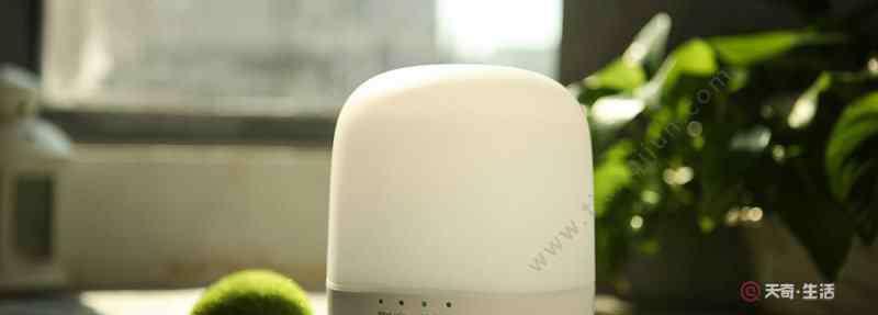 加湿器怎么用 加湿器怎么用 加湿器的用法