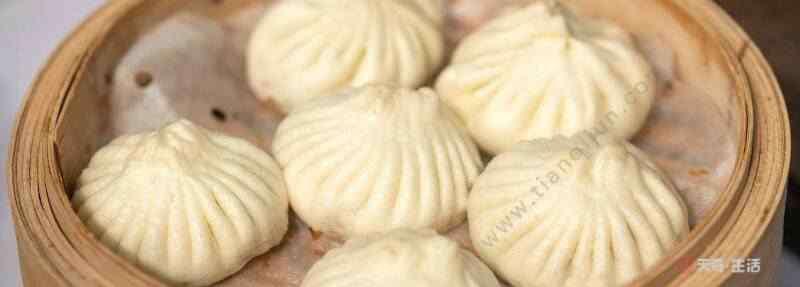 高筋面粉做包子的方法 高筋面粉做包子的好处 高筋面粉做包子的优点