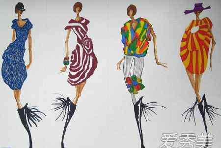 配衣服 怎么知道自己适合什么衣服 如何搭配衣服才好看图片
