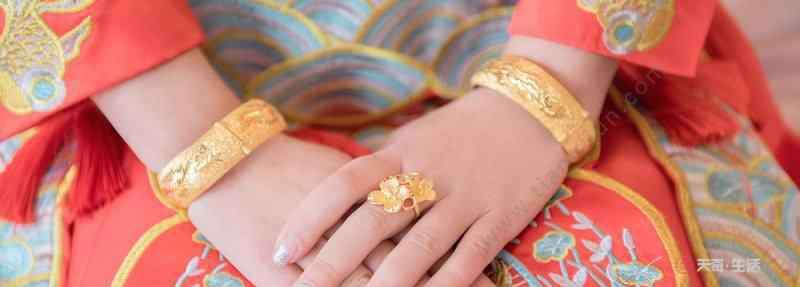 金戒指保养 黄金戒指该如何保养 黄金戒指的保养方法