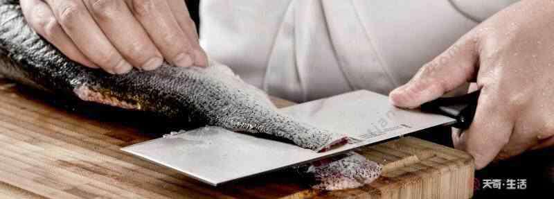 新手如何片鱼片 片好的鱼片如何保存 鱼片隔夜怎么存放好