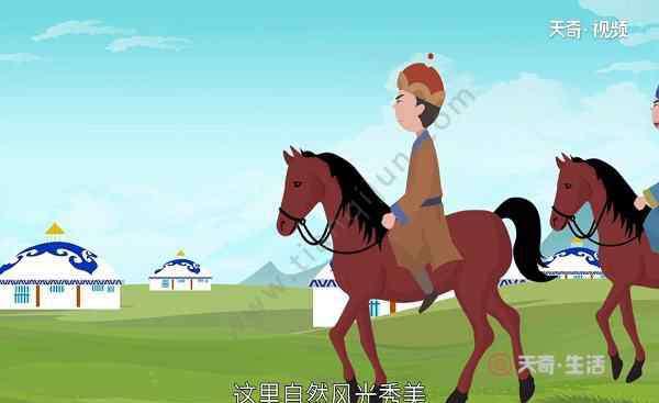 被称为塞外苏杭的是 被称为塞外苏杭的是哪里