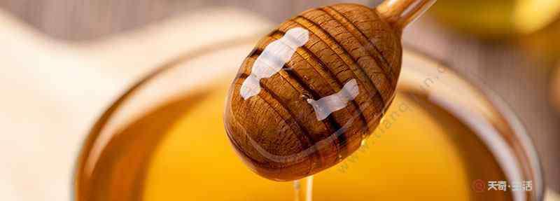 蜂蜜是热性还是凉性 蜂蜜凉性还是热性 寒性体质能喝蜂蜜吗