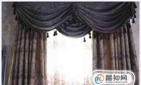 窗帘款式 窗帘的款式主要有哪些