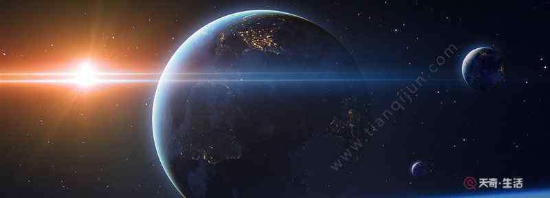 小恒星 小恒星靠近地球辐射大是真的吗 宇宙射线辐射的谣言
