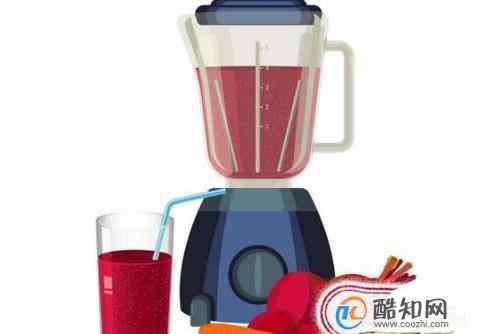 家用食品搅拌机 怎样使用家用的食物搅拌机,用它怎么制作美味?