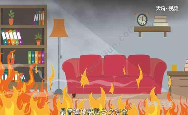 火灾逃生的四个要点 火灾逃生的四个要点 火灾中正确逃生的方法