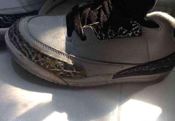 鞋子发霉了怎么洗掉 鞋子发霉了怎么洗掉三大方法教会你