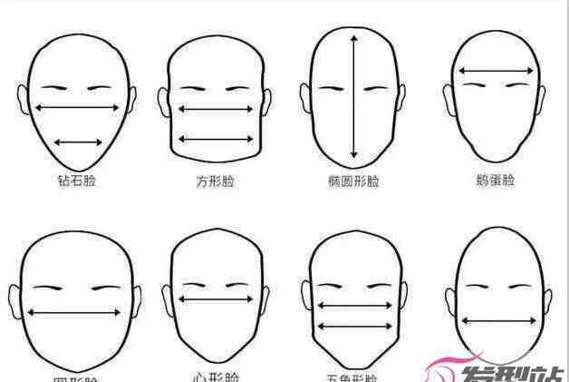 方形脸适合什么发型男 方形脸适合什么发型男 超帅方脸男生发型推荐