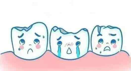 虫牙怎么治 长蛀牙不能吃什么?长蛀牙怎么治疗?