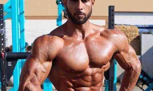 平板支撑可以练腹肌吗 腹肌是一个男人显示身材的重要方式 推荐六种锻炼腹肌的方法