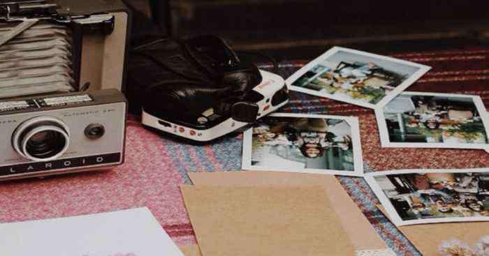 照片尺寸规格 照片的尺寸有哪些  常见的照片尺寸有哪些