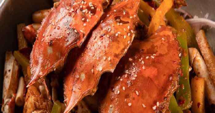 海螃蟹蒸多久最佳时间 海蟹蒸多久 蒸海蟹需要多长时间