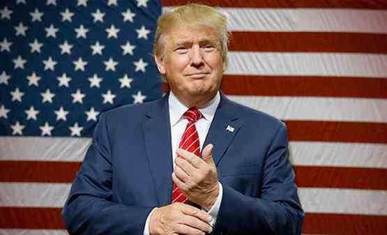 川普为什么叫川建国 特朗普为什么叫川普多读读就知道了Trump汉语翻译是根据什么来的