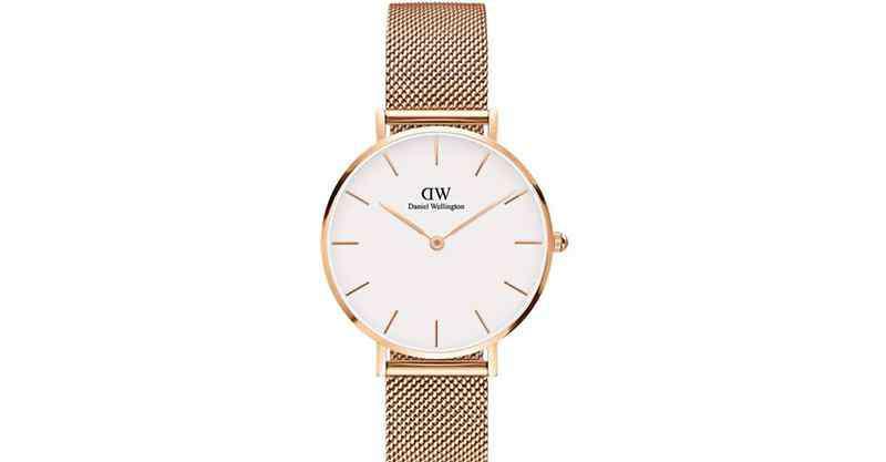 dw是什么 dw是什么手表