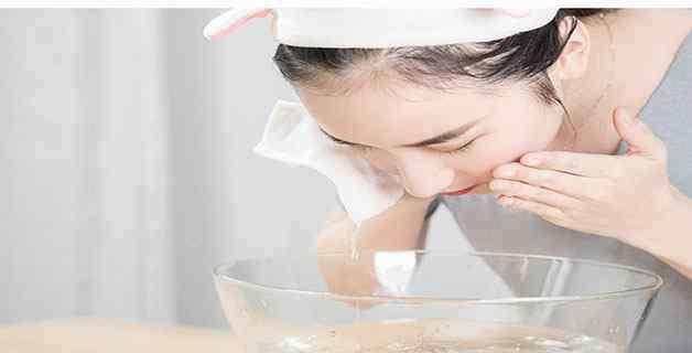 牛奶洗脸 牛奶洗脸的方法