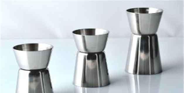 12盎司等于多少毫升 盎司杯两头是多少毫升