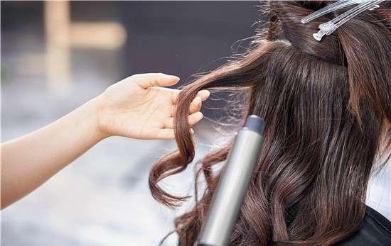 韩式烫发发型 韩式卷发发型图片