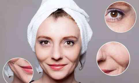 皱纹除掉 女性都在用的皱纹消除法 赶走皱纹恢复年轻貌美