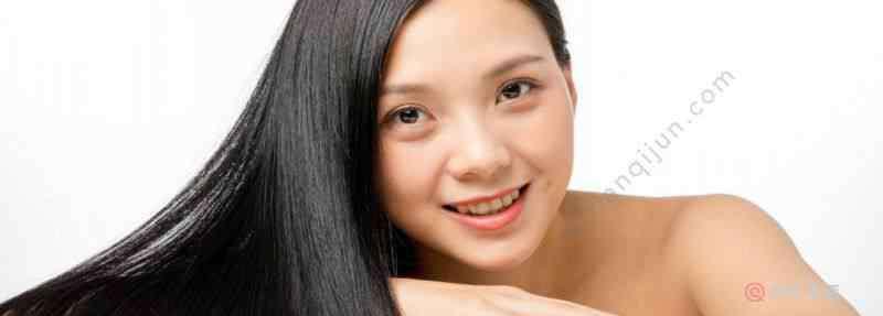 头发变黑最简单的方法 头发变黑小窍门 如何让头发变黑