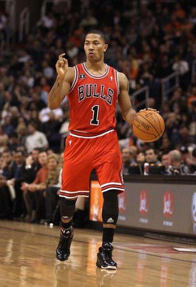 最帅发型 盘点NBA最时尚的发型!论寸头罗斯最帅,论飞机头只有他最酷